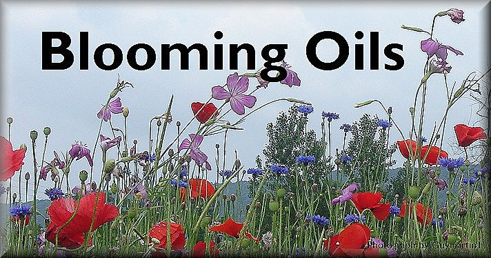 Blooming Oils